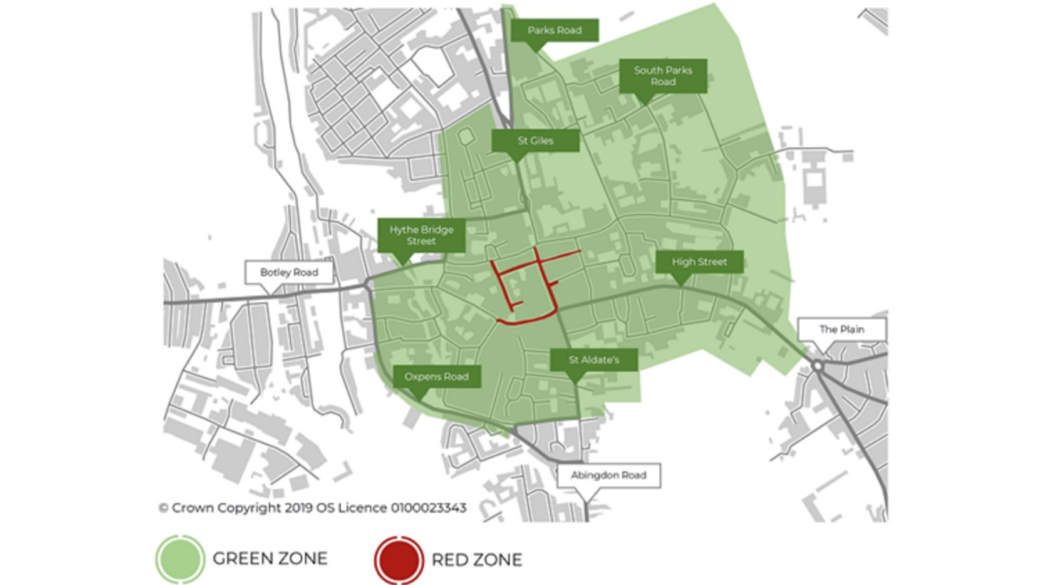 Image result for UK's first city centre Zero Emission Zone (ZEZ) IMAGES