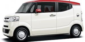 Honda Kei Car