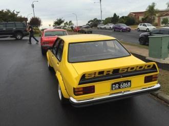 Holden Torana SLR5000