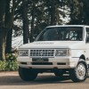 The Laforza SUV