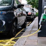 Public Electric Vehicle Charging Stations