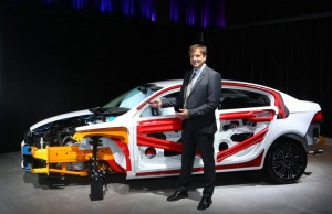 Qoros_Tech_Day-Roger_Malkusson-Executive_Director_of_Vehicle_Integration