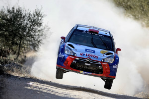 WORLD RALLY CHAMPIONSHIP 2013 - WRC SPAIN
