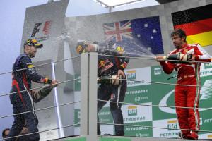 GP BRASILE F1/2013