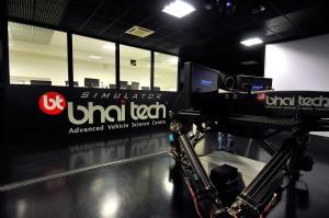 Simulator BhaiTech