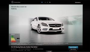 ?Mercedes-Benz startet als erster Automobilhersteller Neuwagenverkauf über Internet?
