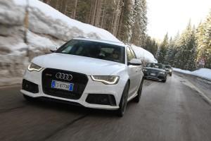 media-Audi Driving Experience