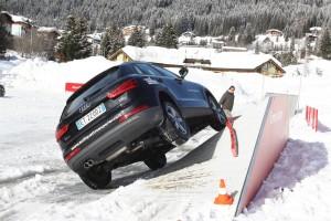 media-Audi Parcour