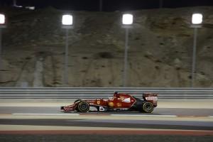 GP BAHRAIN  - 05/04/2014 © FOTO STUDIO COLOMBO X FERRARI