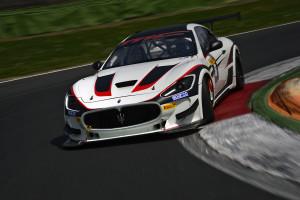 Maserati GranTurismo MC Trofeo - 2