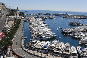 2013 Monaco Grand Prix - Thursday