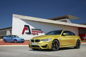 la-nuova-bmw-m3-berlina-e-la-nuova-bmw-m4-coupe-p90149333-highres