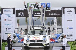 media-1 Rally di Argentina 2014 - Latvala Anttila