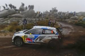 media-1 Rally di Argentina 2014 - Mikkelsen - Markkula