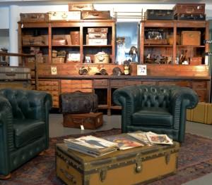 Credits Museo Nicolis_Vintage Shop_vision
