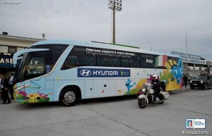 Nazionale Italiana Hyundai
