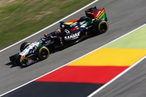 Nico Hulkenberg Force India VJM07 Mercedes_02