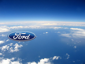 Ford Sustainability Report