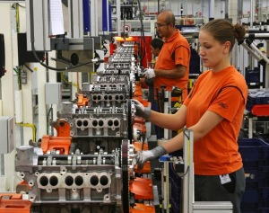1.0L-EcoBoost-engine-production-increase-Cologne-Germany