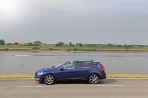 Volvo V60 Ocean Race Edition