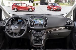 FordC-MAX_interior1