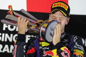 Singapore Grand Prix - Sunday