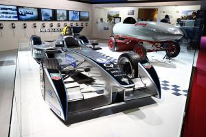 AUTO - MONDIAL DE L'AUTOMOBILE 2014
