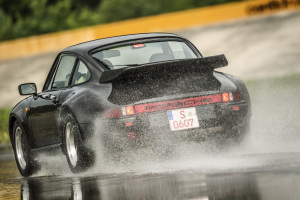 AME 2014 Porsche 911 Turbo1