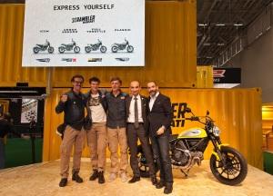Ducati_Intermot2014_01_Alvisi_Clement_Zandi_Domenicali_Silei