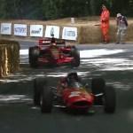Goodwood-festival_velocidad-John_Surtees-Kimi_Raikkonen-Ferrari-2014