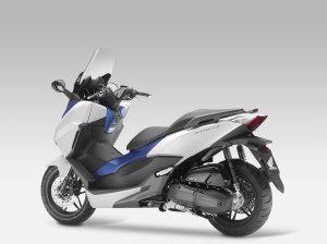 Honda Forza 125 (2)