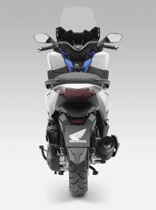 Honda Forza 125 (3)