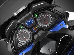 Honda Forza 125 (5)