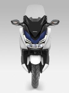 Honda Forza 125 (6)