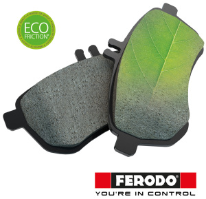 Ferodo_Pastiglie freno Eco-Friction