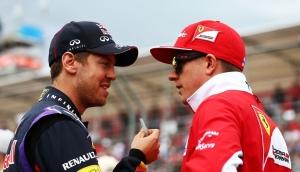Vettel-kimi