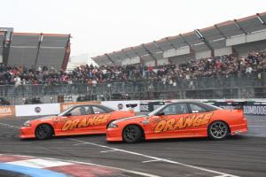Motor Show Yokohama Drift 2011