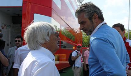 Spanish Grand Prix, Barcelona 9 - 12 May 2013