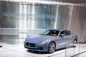 109763_Maserati_2015 Detroit auto show_Ghibli Ermenegildo Zegna Edition