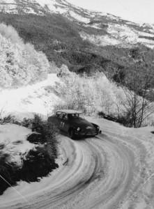 Rallye de Monte Carlo 1966 - 14.819.2 -