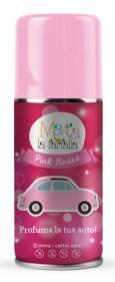 FRA-BER - Marta La Farfalla Pink Roses SPRAY 150ml