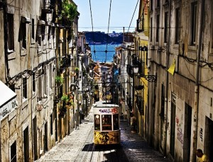 Lisbona_tram