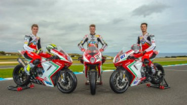 MV Reparto Corse Riders 2015