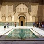 Marrakech Palais Bahia 728