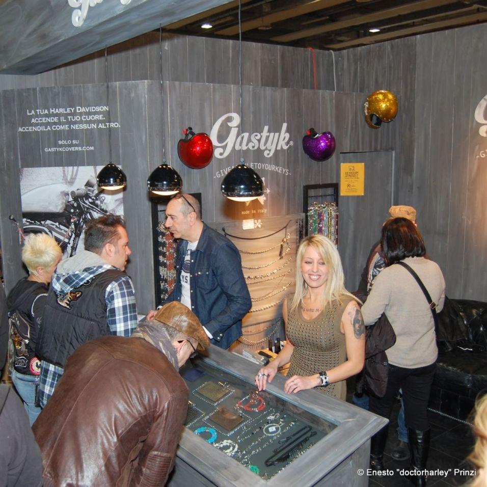 stand Gastyk MBE 2015 - 2