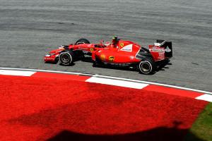 GP MALESIA F1 2015