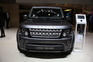 Discovery SDV6 HSE Luxury