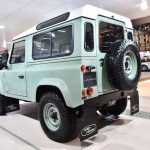Land Rover Defender 90 Heritage Edition 1