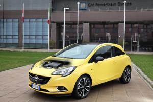 Nuova Opel Corsa 1.3 CDTI