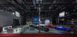 Maserati stand at 2015 Shanghai Motor Show_1